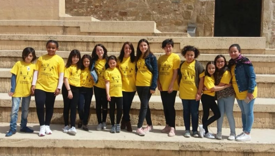 Societat Musical La Unió Filharmònica d´Amposta > Notícies > La Fila participa a la II Trobada de Flautistes de les Terres de l´Ebre