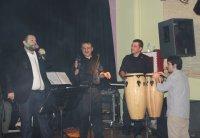 Molta participació en els actes de Santa Cecília