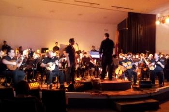 Els romanços tradicionals i la música de banda, protagonistes del primer concert del Cicle de Música