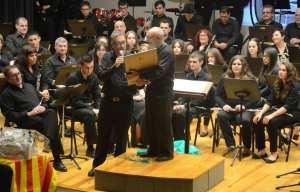 Galeria de fotos del Concert de Santa cecília 2014