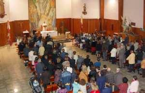 Els músics celebrem un any més la seva festa ... Santa Cecília.