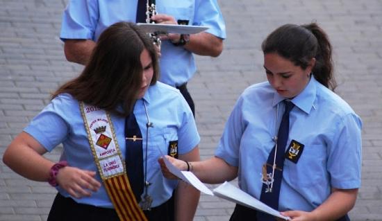 Societat Musical La Unió Filharmònica d´Amposta > Arxiu de notícies > Continuar amb la formació musical més allà de la nostra escola