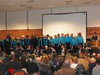 Concert dels 50 anys de Fira Amposta
