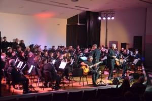 Balanç molt positiu de la 21a. edició del Cicle de Música Ciutat d'Amposta
