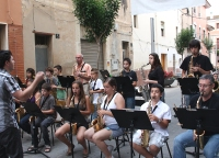 LES SET PER SANT JOAN: AUDICIONS