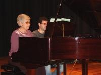AUDICIONS DE NADAL DE L´AULA DE PIANO