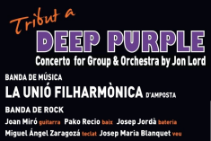 TRIBUT A DEEP PURPLE