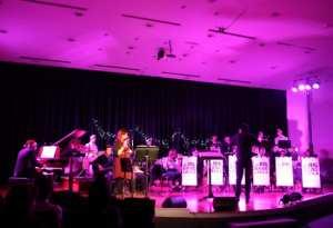 El Nadal arriba a la Fila a ritme de jazz