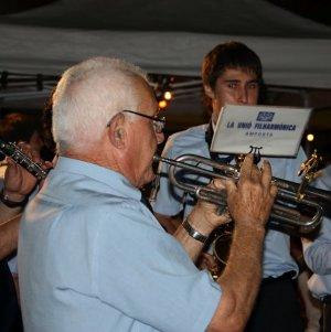 Societat Musical La Unió Filharmònica d´Amposta > Arxiu de notícies > La Fila sona a França