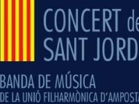 CONCERT DE SANT JORDI 2010