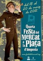 "<a href=""http://www.festadelmercat.org"">Festa del Mercat a la Plaça 2012</p>"