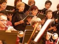 XVI CICLE DE MÚSICA CIUTAT D´AMPOSTA - CONCERT DE L´AGRUPACIÓ MUSICAL DE CERDANYOLA DEL VALLÈS
