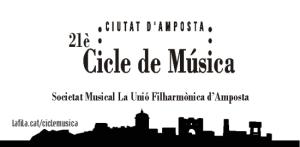 Tot a punt per a una nova edició del Cicle de Música Ciutat d'Amposta