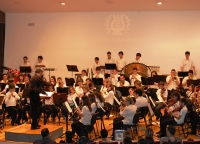 II COLÒNIES MUSICALS LA UNIÓ FILHARMÒNICA D´AMPOSTA