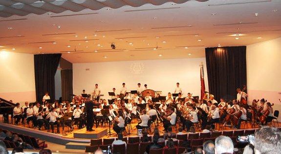 Societat Musical La Unió Filharmònica d´Amposta > Arxiu de notícies > II COLÒNIES MUSICALS LA UNIÓ FILHARMÒNICA D´AMPOSTA