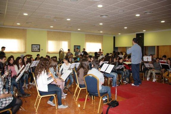 Societat Musical La Unió Filharmònica d´Amposta > Arxiu de notícies > Celebrades les 3es. Colònies Musicals de la Unió Filharmònica d´Amposta