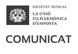 COMUNICAT: Ajornament Assemblea General de Socis
