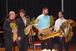 Concert de final de Grau Professional
