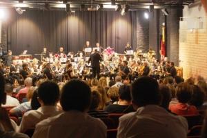 Concert intercanvi amb la Banda de Música Ciutat de Benicarló
