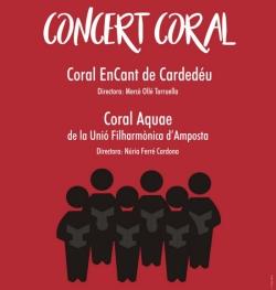 Concert coral