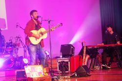 Galeria de fotos concert JOAN ROVIRA