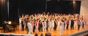Un any més, la Fila ofereix el Concert de Primavera