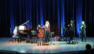 Sommeliers dóna el tret de sortida al Cicle de Música Ciutat d'Amposta