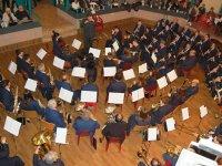 Galeria de fotos del concert de la Banda a Camarles