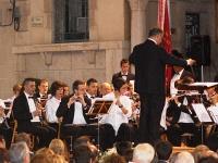 47è CONCERT POPULAR DE BANDES DE MÚSICA. Festes Majors Amposta 2010
