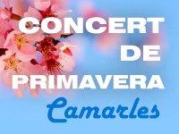 La Banda de Música actuarà a Camarles