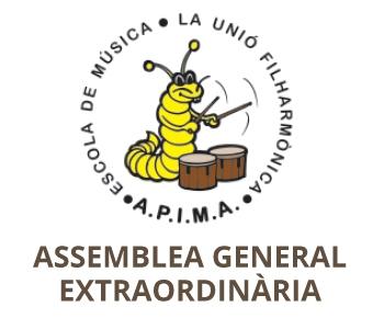 CONVOCATÒRIA ASSEMBLEA GENERAL EXTRAORDINÀRIA DE L'APIMA