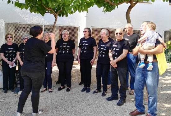 Societat Musical La Unió Filharmònica d´Amposta > Notícies > Música per als més menuts