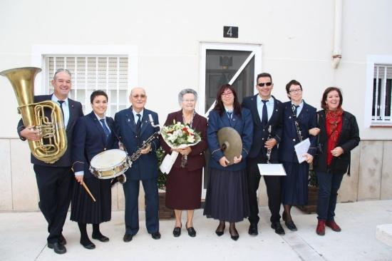 """Societat Musical La Unió Filharmònica d´Amposta > Notícies > EL """"METRE"""" DE LA VIDA"""