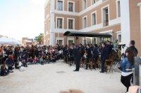 Diada de Sant Jordi al Castell 2012