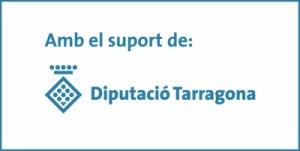 Ajut de la Diputació de Tarragona