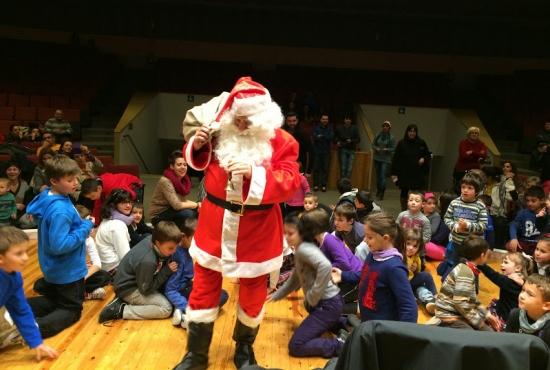 Societat Musical La Unió Filharmònica d´Amposta > Arxiu de notícies > Audicions de Nadal 2015