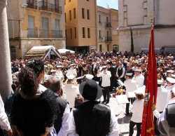 Galeria de fotos 7ena Festa del Mercat a la Plaça d´Amposta