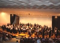 20è FESTIVAL DE BANDES FESTES MAJORS 2011