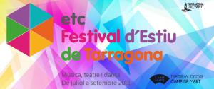 La Banda de Música actuarà al Camp de Mart de Tarragona