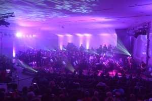 """La Fila torna a triomfar amb el seu segon """"Tribut a"""", aquest any a The Alan Parsons Project"""