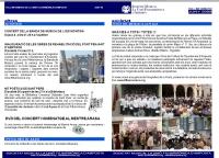 Societat Musical La Unió Filharmònica d´Amposta > Full informatiu > FULL INFORMATIU JUNY 2009