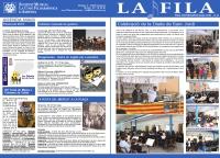 Societat Musical La Unió Filharmònica d´Amposta > Full informatiu > FULL INFORMATIU MAIG 2010