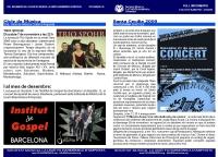 FULL INFORMATIU NOVEMBRE 2009