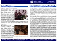 Societat Musical La Unió Filharmònica d´Amposta > Full informatiu > FULL INFORMATIU OCTUBRE 2009