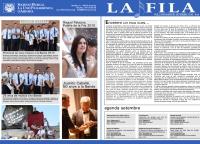 Societat Musical La Unió Filharmònica d´Amposta > Full informatiu > Full informatiu SETEMBRE 2010