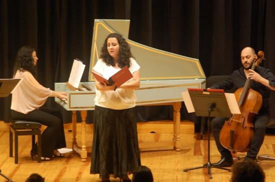 Societat Musical La Unió Filharmònica d´Amposta > Arxiu de notícies > Ecologia musical