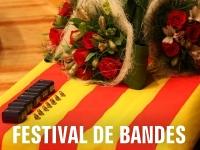 FESTIVAL DE BANDES DE MÚSICA