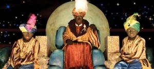 Cavalcada de Reis d´Igualada
