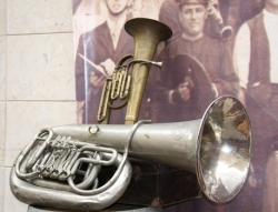 Els instruments de la Societat