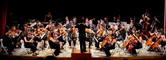 Societat Musical La Unió Filharmònica d´Amposta > Arxiu de notícies > L´Orquestra Tutti oferirà un concert a l'auditori de la Unió Filharmònica aquest proper  dissabte 30 d'agost